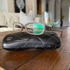 Authentic CHANEL Glasses Readers